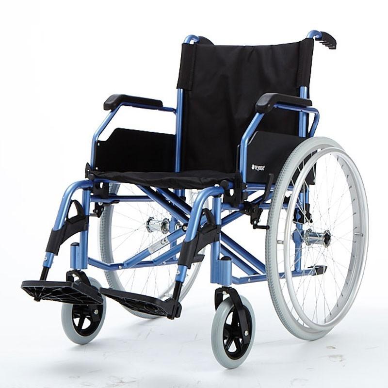 Silla de ruedas de aluminio Forum