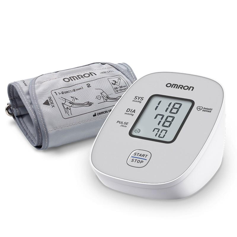 Tensiómetro Digital de Brazo Omron M2 Basic