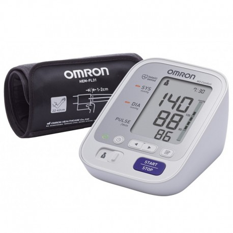 Tensiómetro Omron M3 Comfort