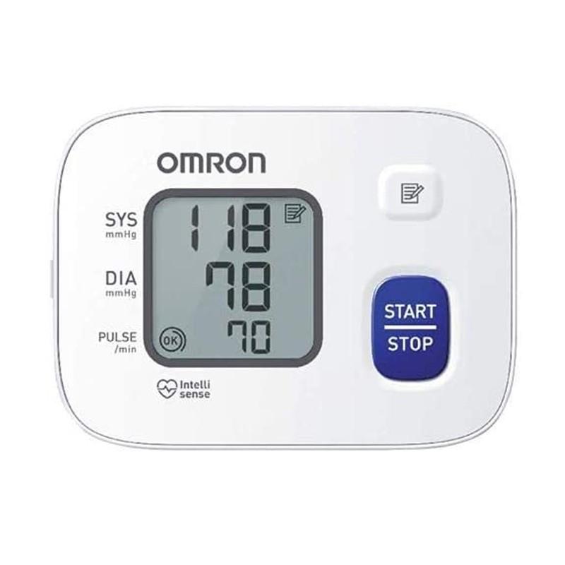 Tensiometro de Muñeca Omron RS2