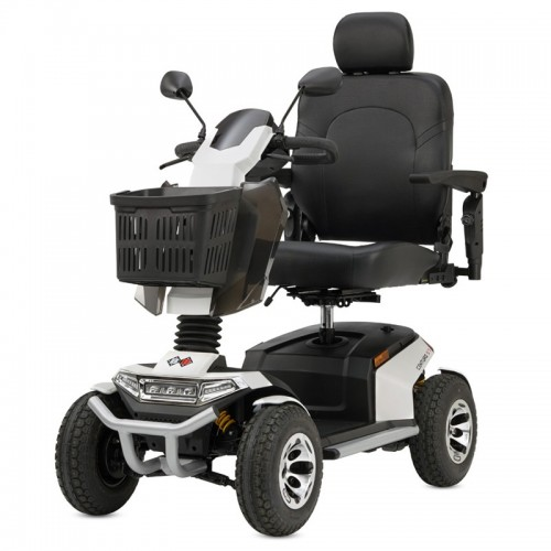 Scooter Eléctrico Centuro S7