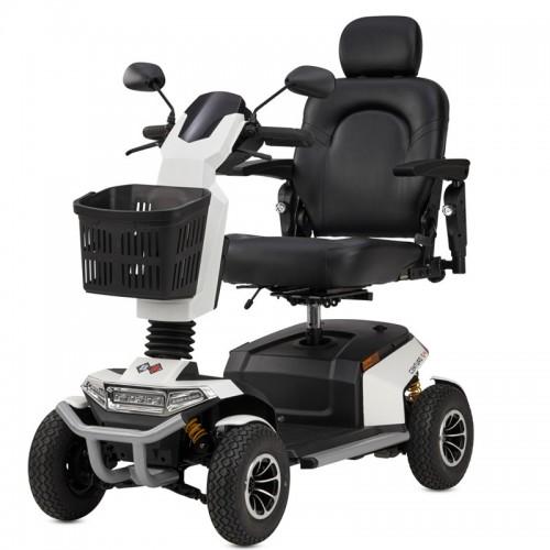 Scooter Eléctrico Centuro S4