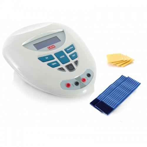Electroestimulador para Electroterapia Profesional de dos canales