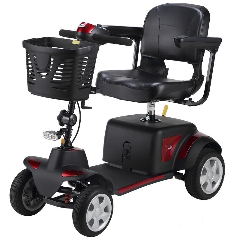 Scooter Compacto y Desmontable MOMO