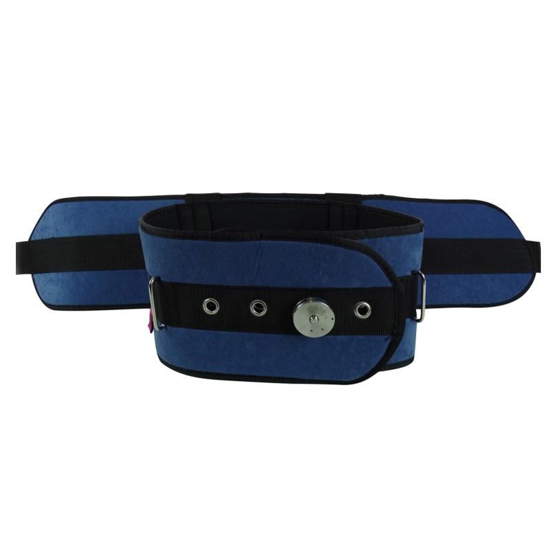 Cinturón Acolchado para Cama Iron Clip