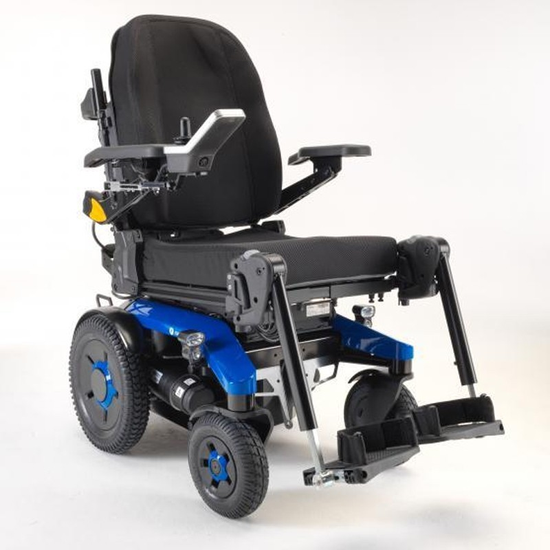 Silla de ruedas eléctrica AVIVA RX40