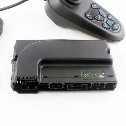 Caja control VR2