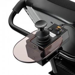 Joystick de acompañante VR2