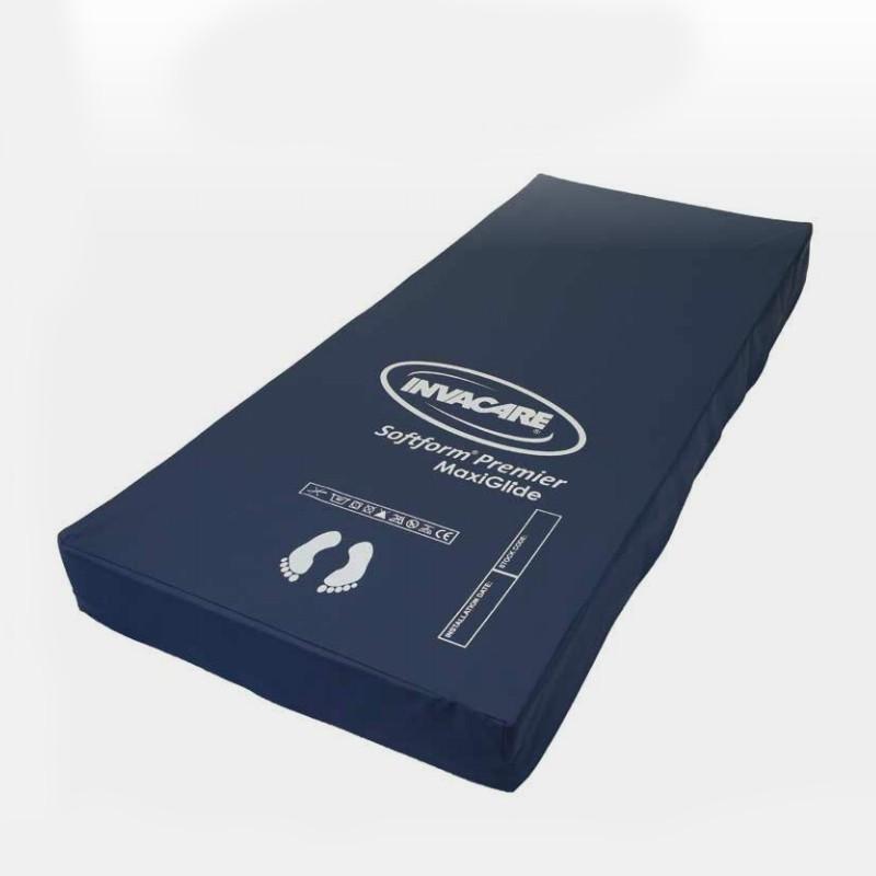 Colchón Softform Premier MaxiGlide para Camas Articuladas