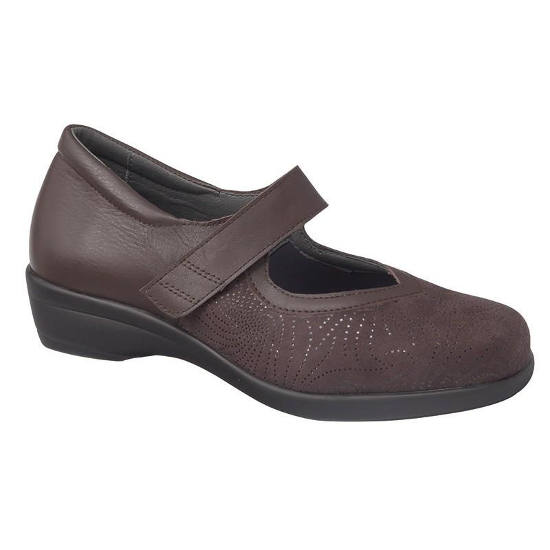Zapato Señora Merceditas