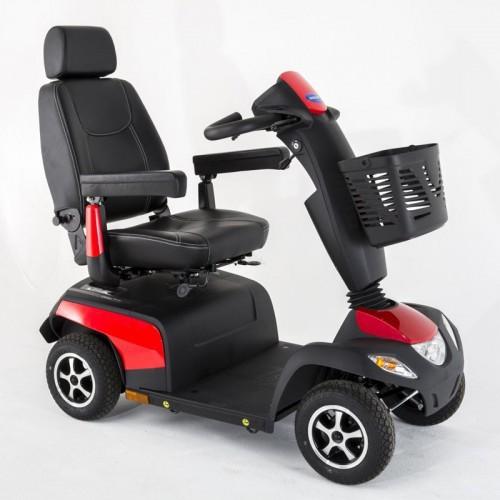 Scooter Eléctrico COMET