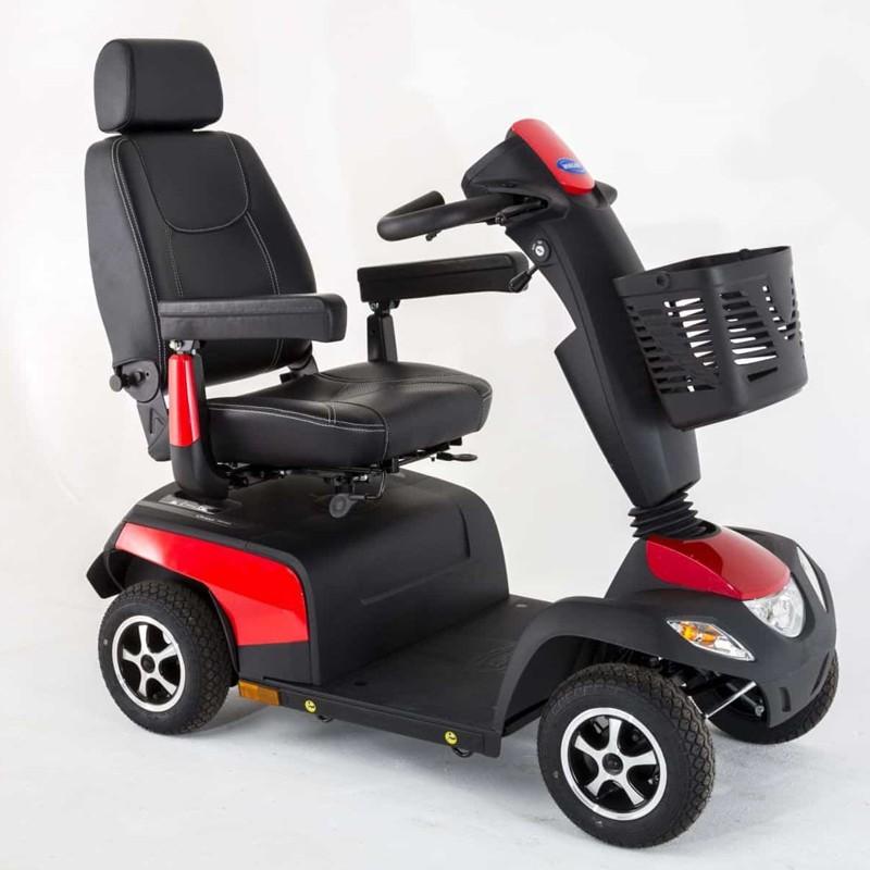 Scooter Eléctrico de 4 ruedas ORION