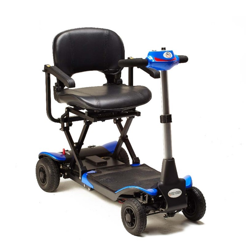 Scooter Plegable Enzo