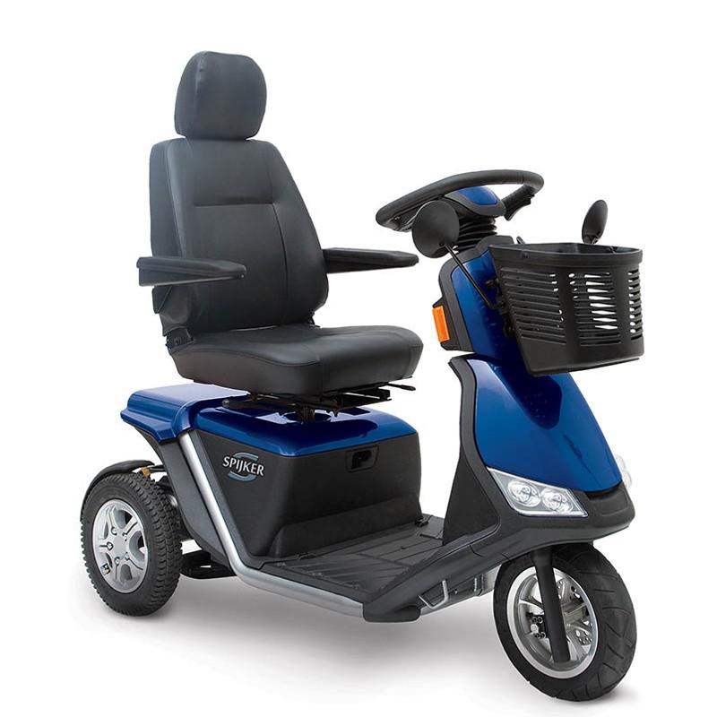 Scooter Eléctrico ZOLAR