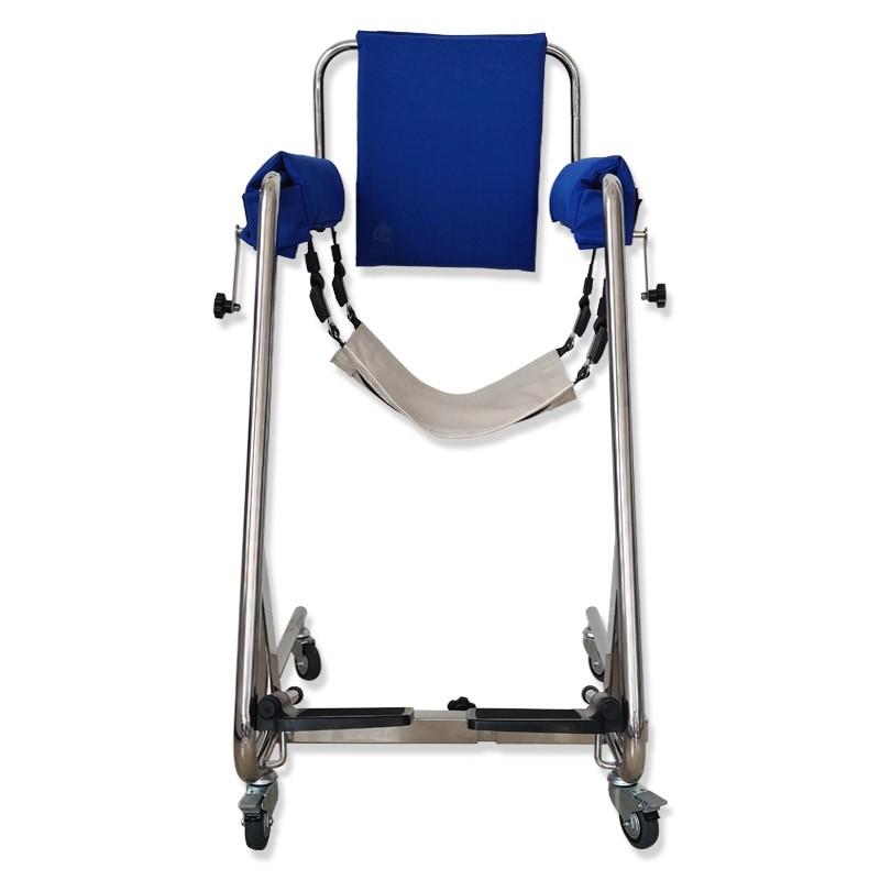 Silla - Grúa para Traslado de Pacientes Body Up