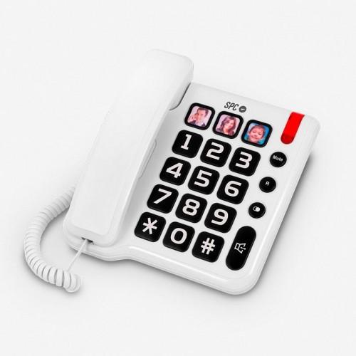Teléfono Teclas Grandes Comfort