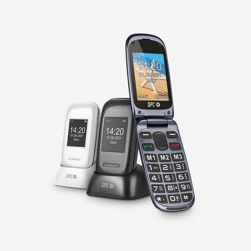 Teléfono Móvil para Mayores Harmony