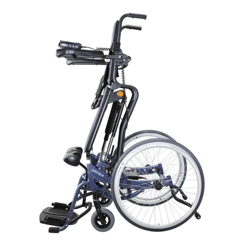 Silla de ruedas de bipedestación SME