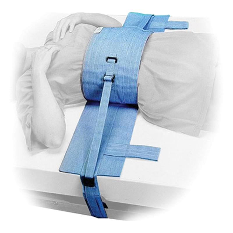 Cinturón Abdominal de cama