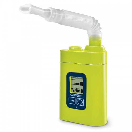 Nebulizador Ultrasónico Coryneb Ultra