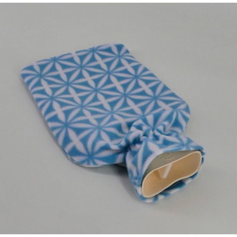 Bolsa bufanda de agua caliente