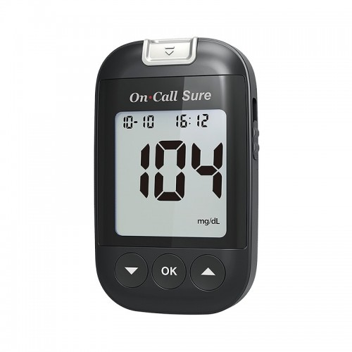 Medidor de Glucosa Freestyle Lite