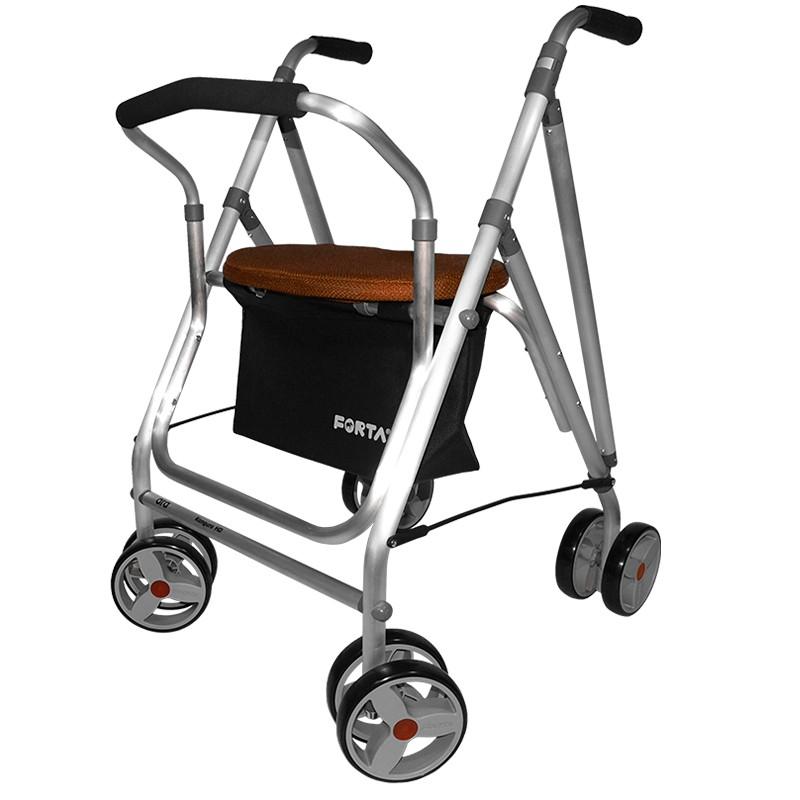 Andador  4 ruedas Kanguro HD