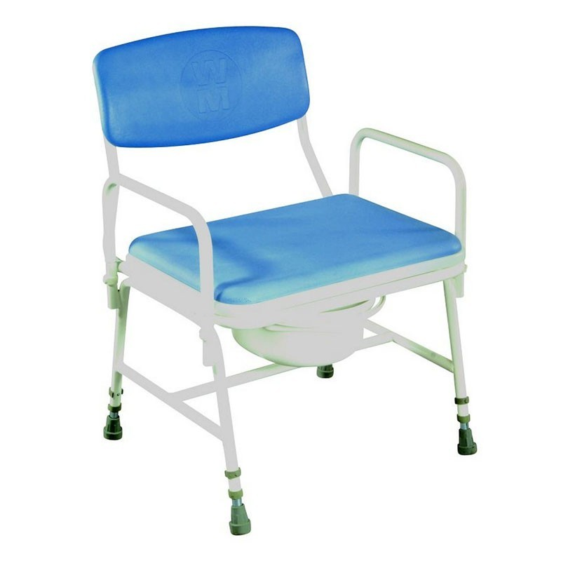 silla de inodoro comfort xxl