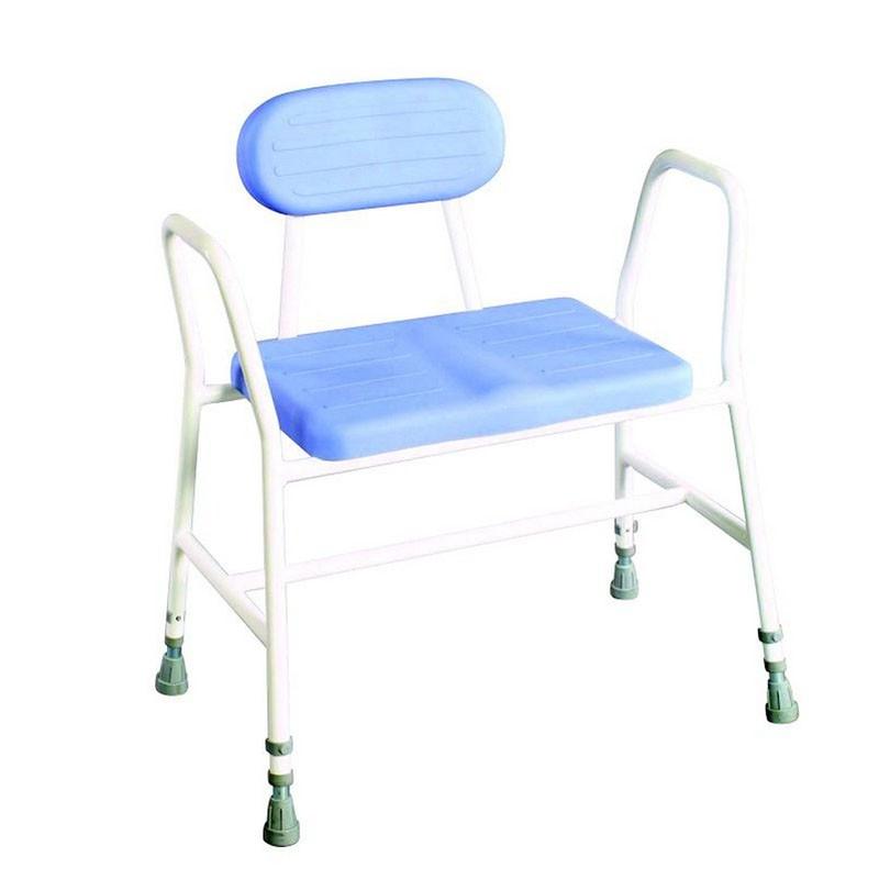 silla de ducha confort xxl