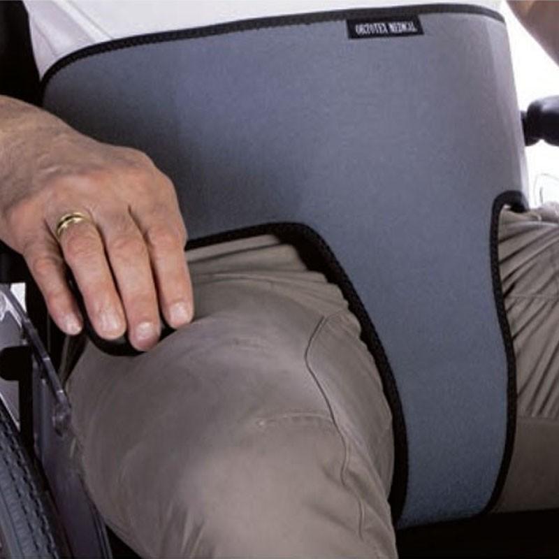 Cinturón abdominal Perineal