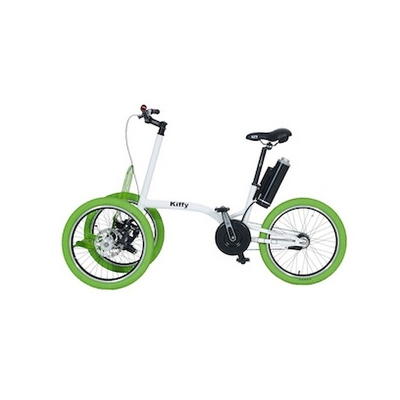 Triciclo Kiffy