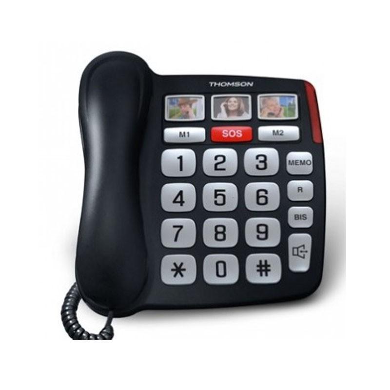 Teléfono de Accesibilidad