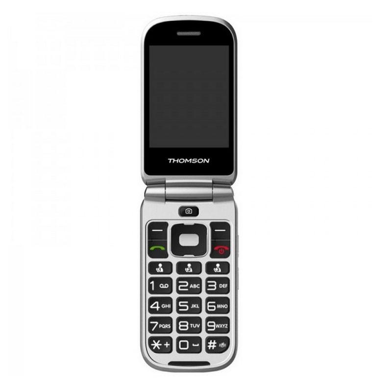 Teléfono Móvil Serea 75 Thomson