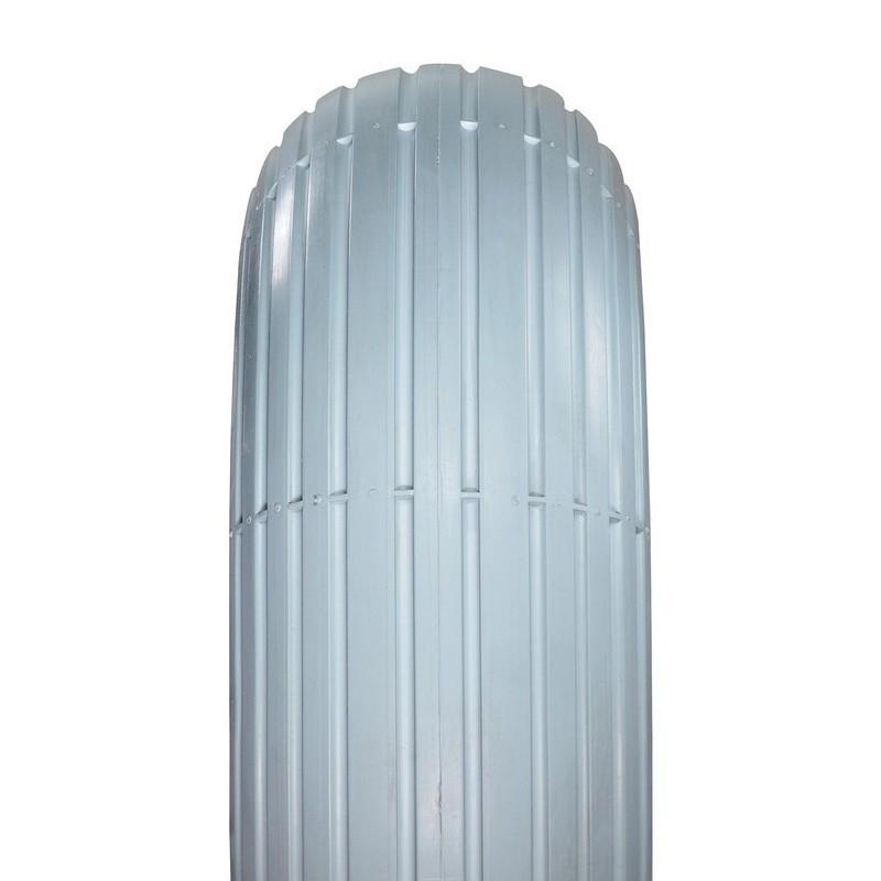 """Neumáticos para Sillas de Ruedas Manuales 8""""x2"""" 200x50 mm."""