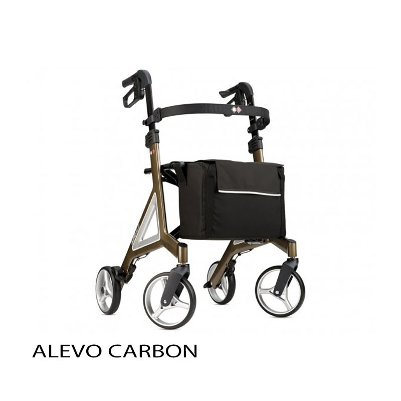 Andadores ALEVO