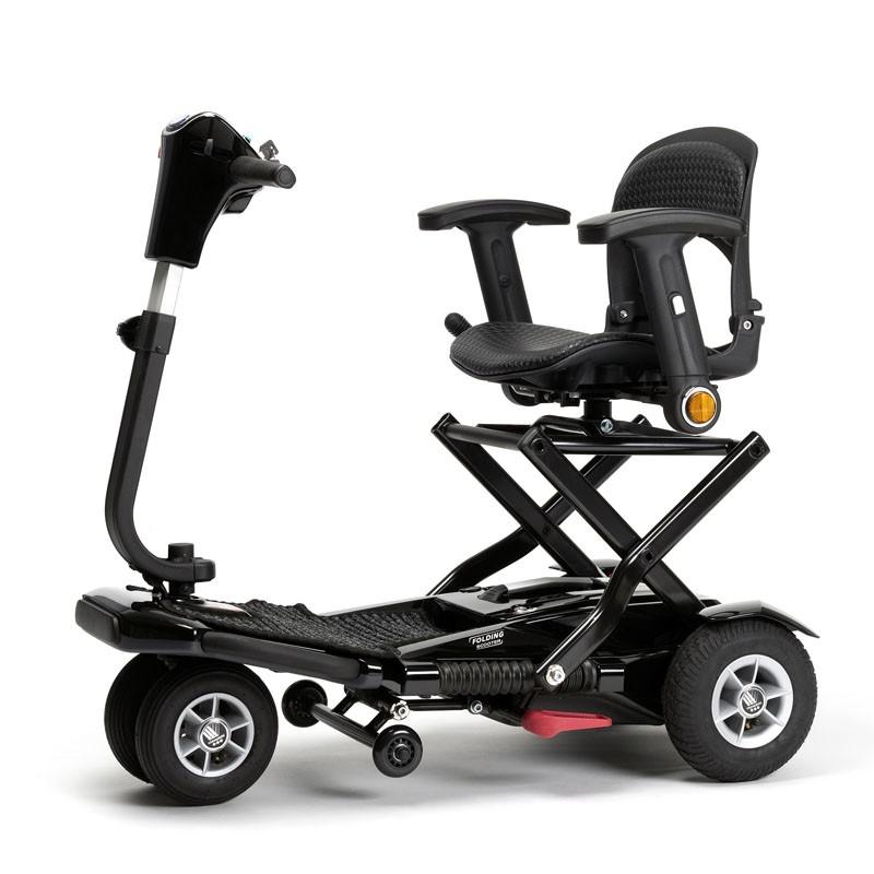 Scooter Eléctrico Plegable de 3 Ruedas Sedna
