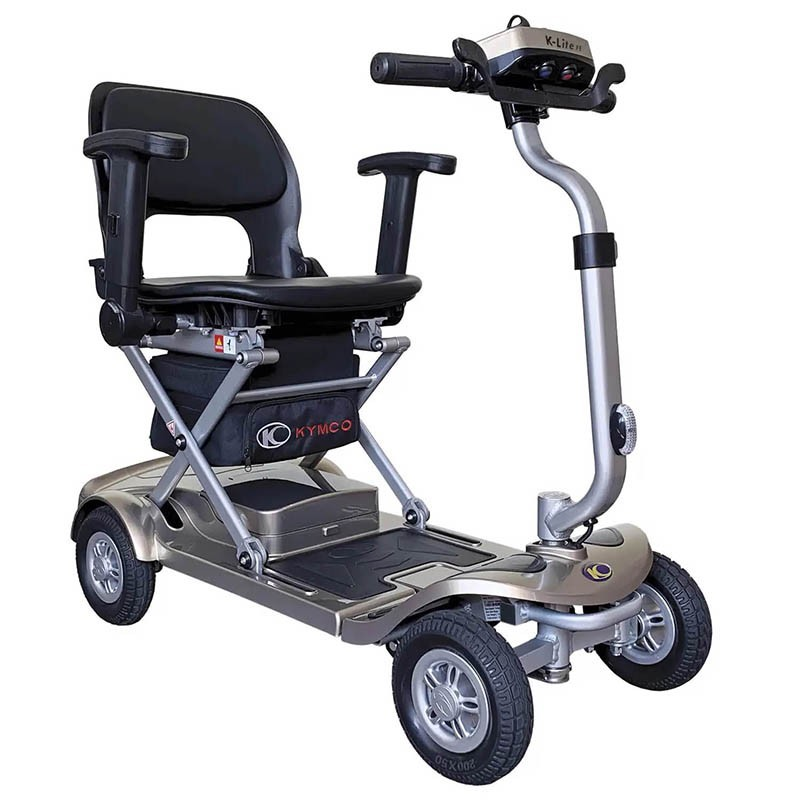 Scooter K-LITE FE y F