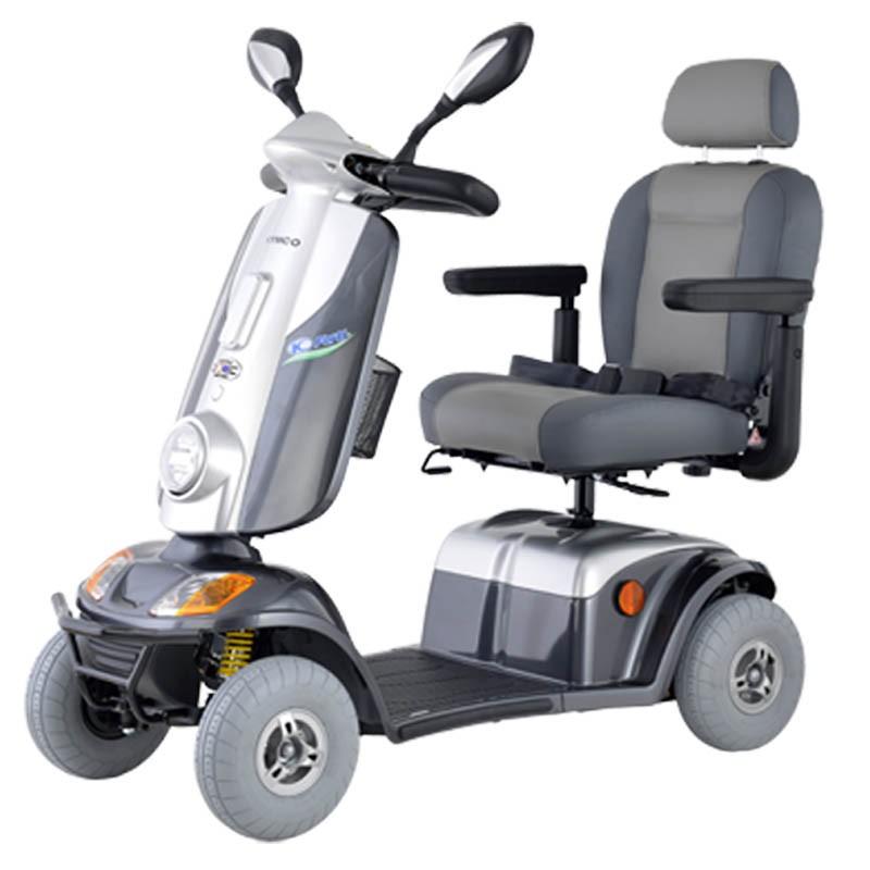 Scooter Midi XLS