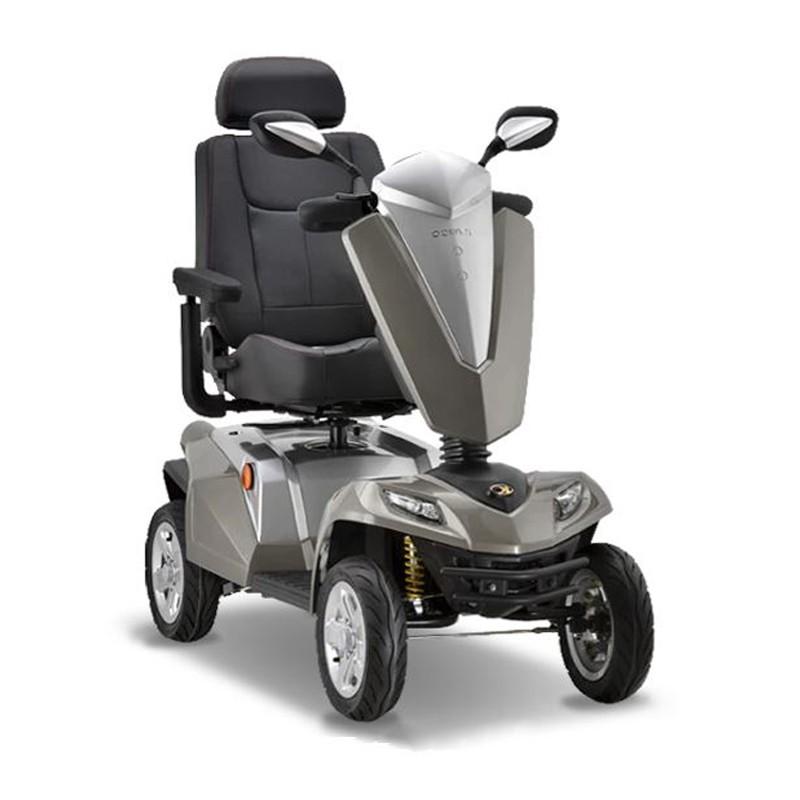 Scooter Eléctrica MAXER