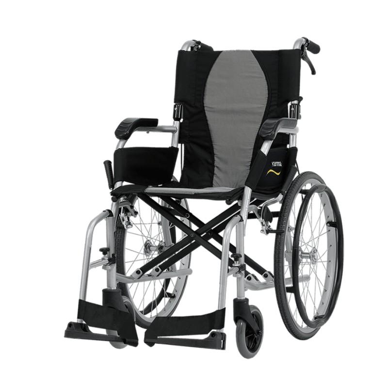 Silla de ruedas Ergo Lite 2