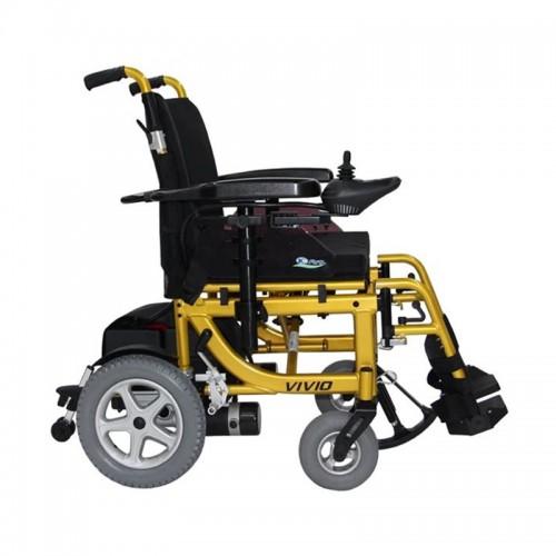 Scooter Eléctrica Plegable VIVIO