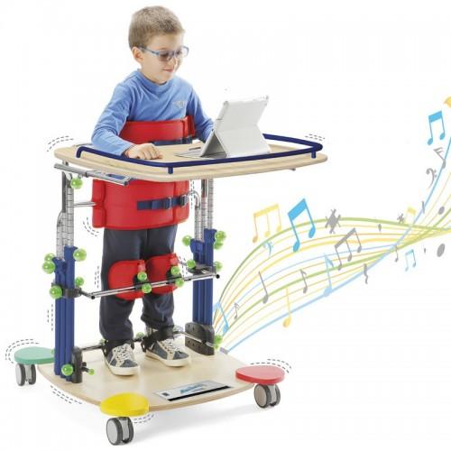 Bipedestador Mini Standy DJ