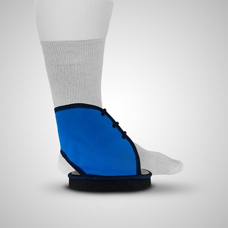 Zapato Postquirúrgico Yeso Pedic
