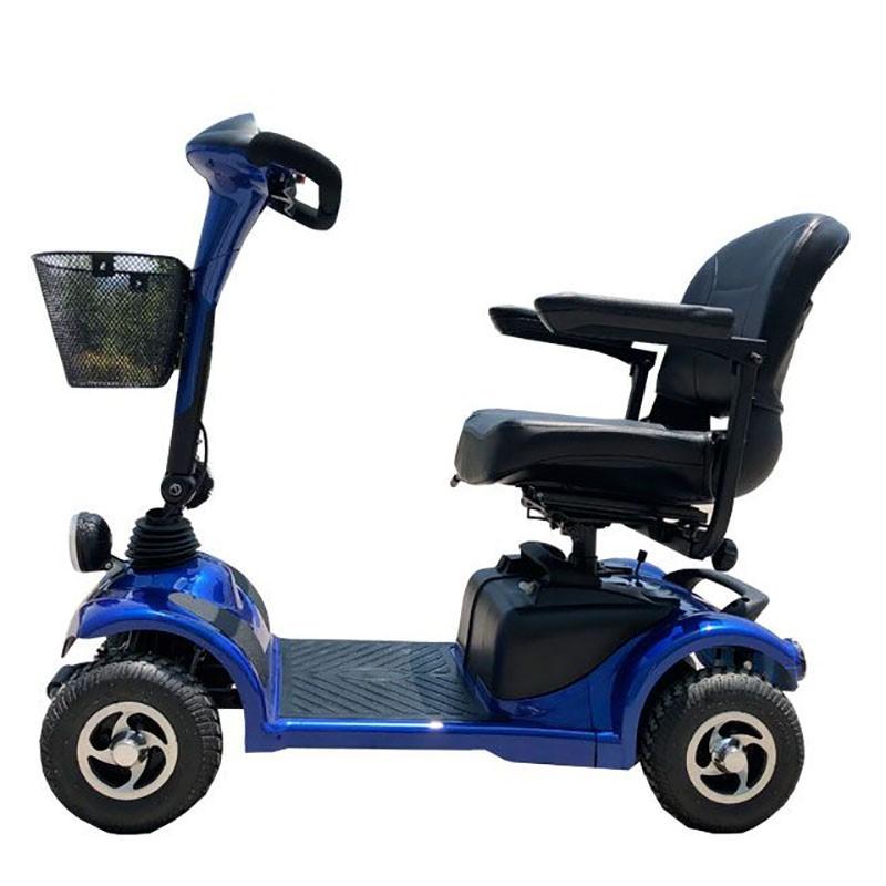 Scooter Eléctrico CITY 250W