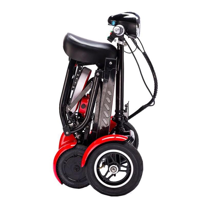 Scooter eléctrico Mini Travel