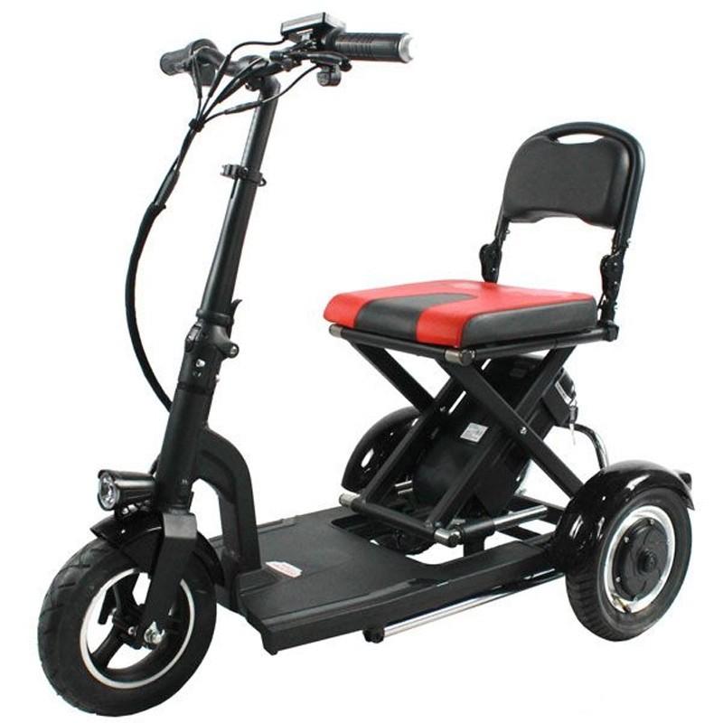 Scooter Eléctrico Folding 300W