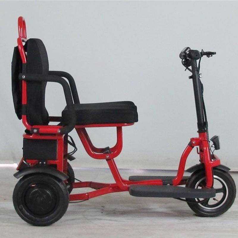 Scooter Eléctrico LIGHTEST 350W