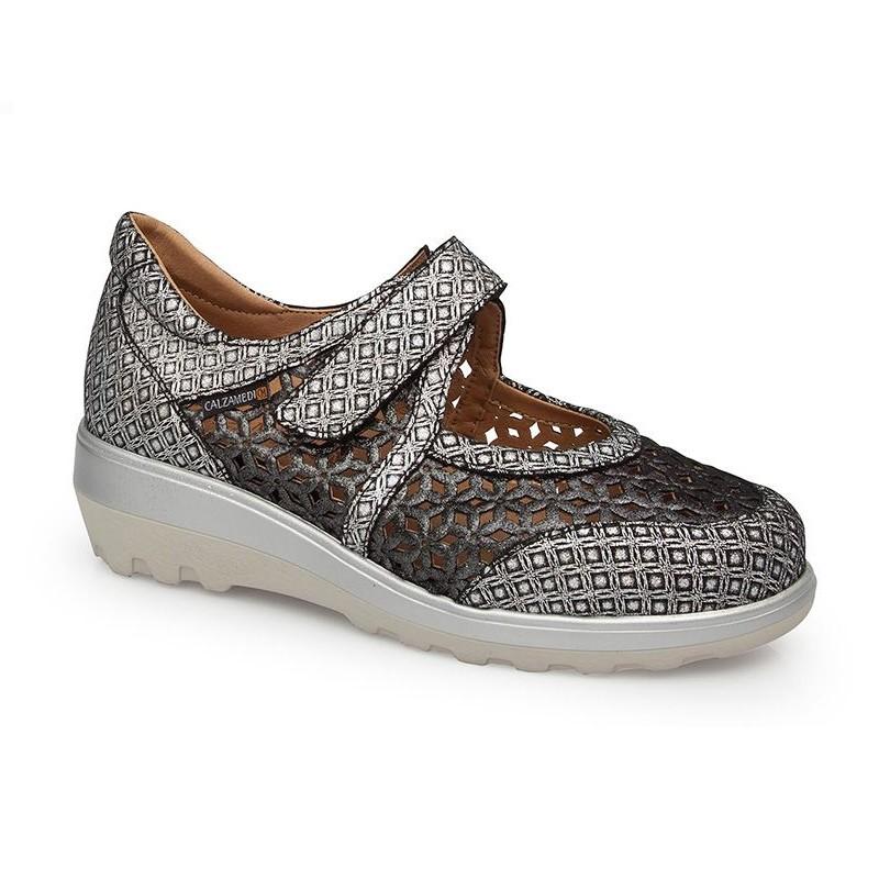 Zapato Ortopédico dos Texturas