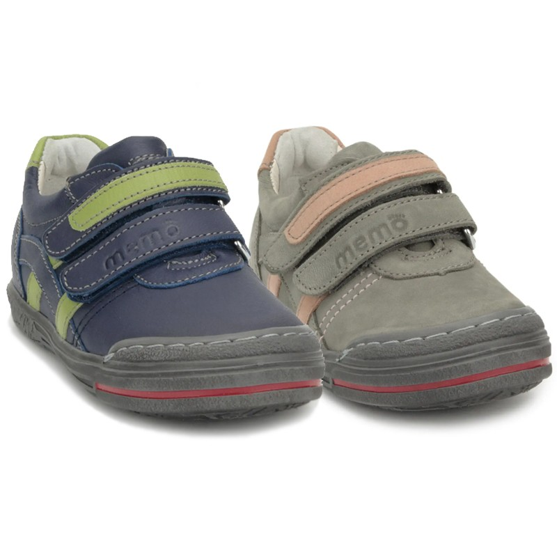 Zapatillas Ortopédicas Infantiles Memo Rio