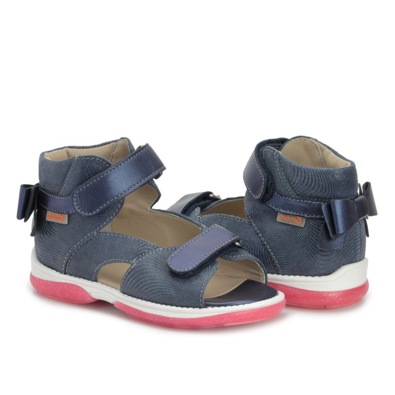 Sandalias Ortopédicas Memo Juliet